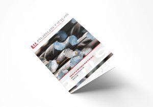 Brochure Wapening